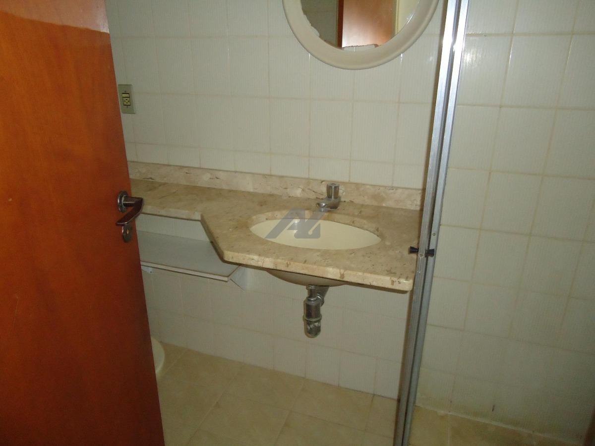 apartamento para aluguel em centro - ap003867