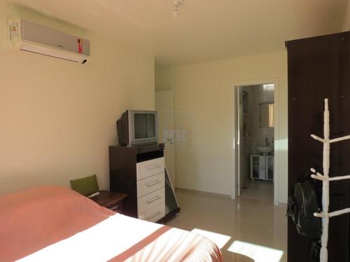 apartamento para aluguel em ingleses do rio vermelho - ap005843