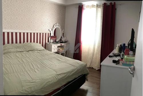 apartamento para aluguel em jardim amazonas - ap003992