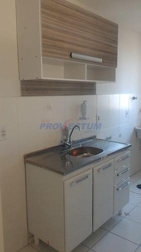 apartamento para aluguel em jardim antonio von zuben - ap238515