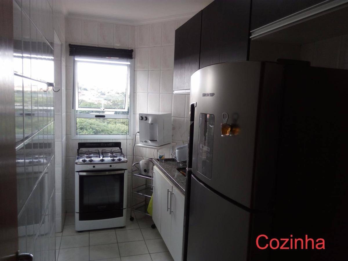 apartamento para aluguel em jardim boa esperança - ap001365