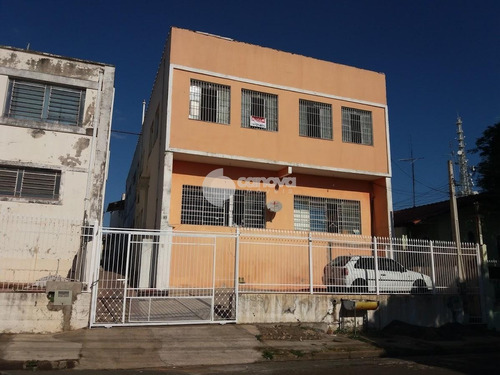 apartamento para aluguel em jardim chapadão - ap002298