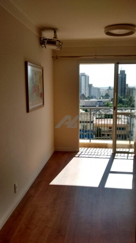 apartamento para aluguel em jardim das paineiras - ap004448