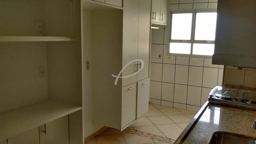 apartamento para aluguel em jardim guarani - ap016165