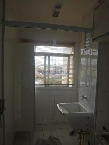 apartamento para aluguel em jardim pagliato - ap249669
