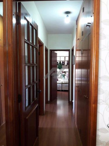 apartamento para aluguel em jardim paraíso - ap001846