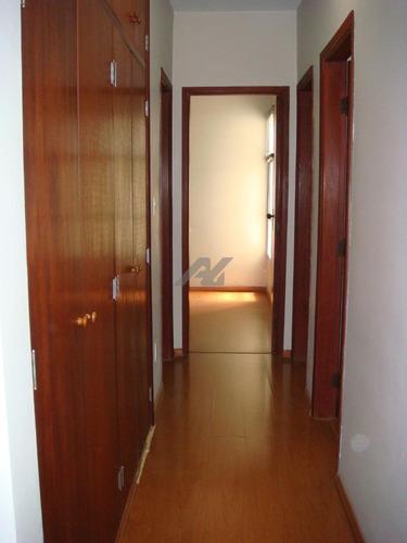 apartamento para aluguel em jardim paraíso - ap003136