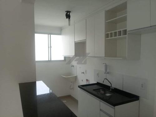apartamento para aluguel em loteamento parque são martinho - ap004403