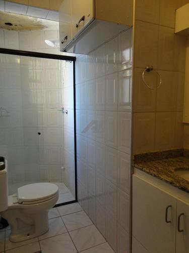 apartamento para aluguel em mansões santo antônio - ap004481