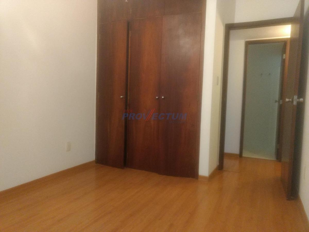 apartamento para aluguel em nova campinas - ap250517