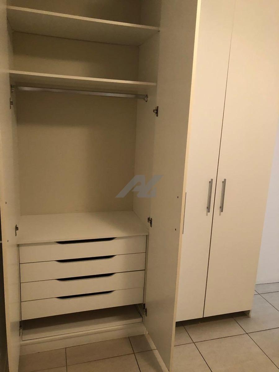 apartamento para aluguel em parque itália - ap004723