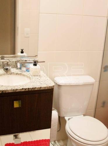 apartamento para aluguel em tatuapé - ap001319