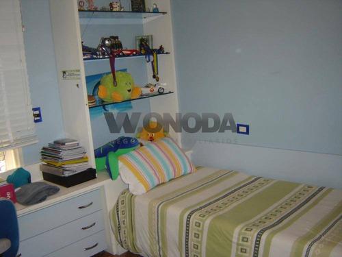 apartamento para aluguel em tatuapé - ap002838
