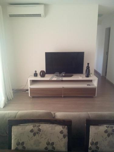apartamento para aluguel em vila brandina - ap004187