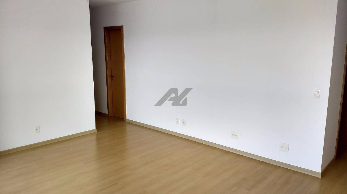apartamento para aluguel em vila brandina - ap004297