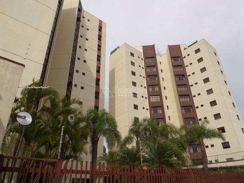 apartamento para aluguel em vila industrial - ap001484