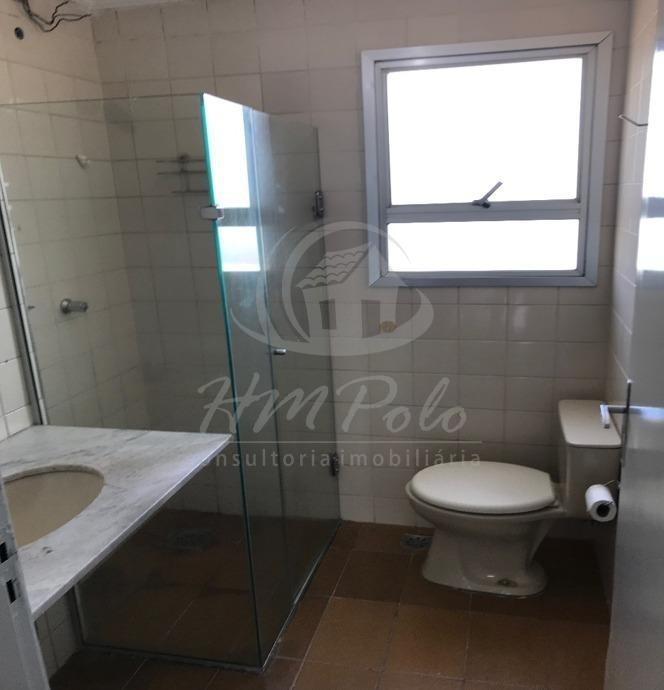 apartamento para aluguel em vila industrial - ap033406