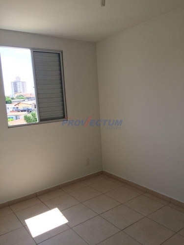 apartamento para aluguel em vila industrial - ap250923