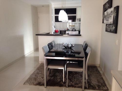 apartamento para aluguel em vila invernada - ap004194