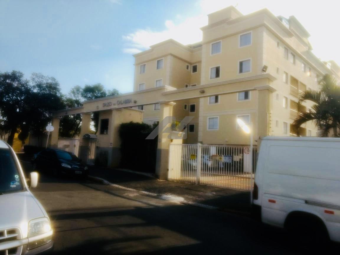 apartamento para aluguel em vila joão jorge - ap004703