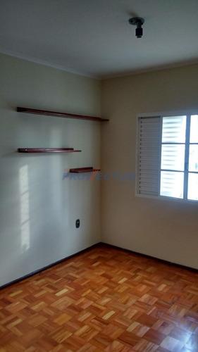 apartamento para aluguel em vila lemos - ap248828