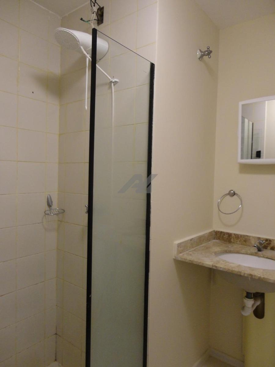 apartamento para aluguel em vila nova - ap004613