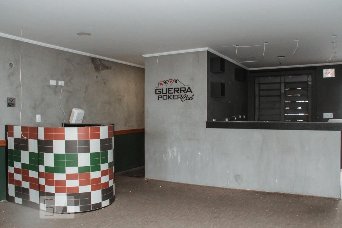 apartamento para aluguel - higienópolis, 1 quarto,  100 - 893032514