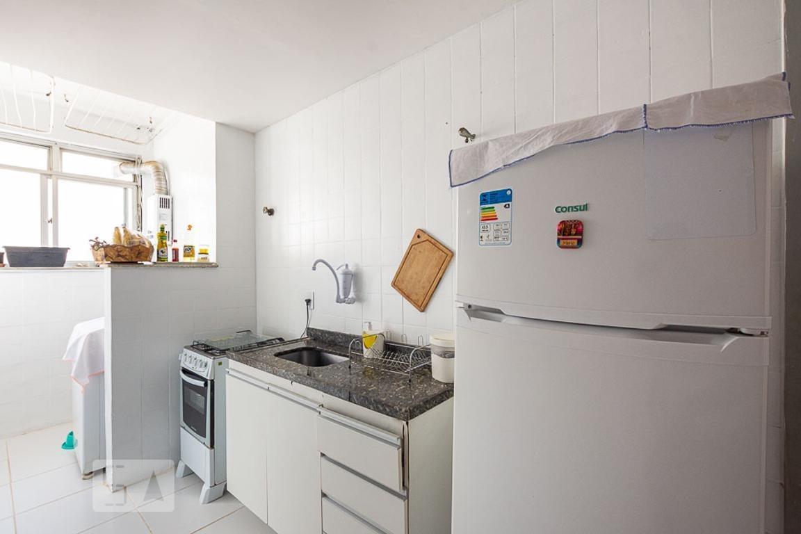 apartamento para aluguel - icaraí, 2 quartos,  65 - 893075244