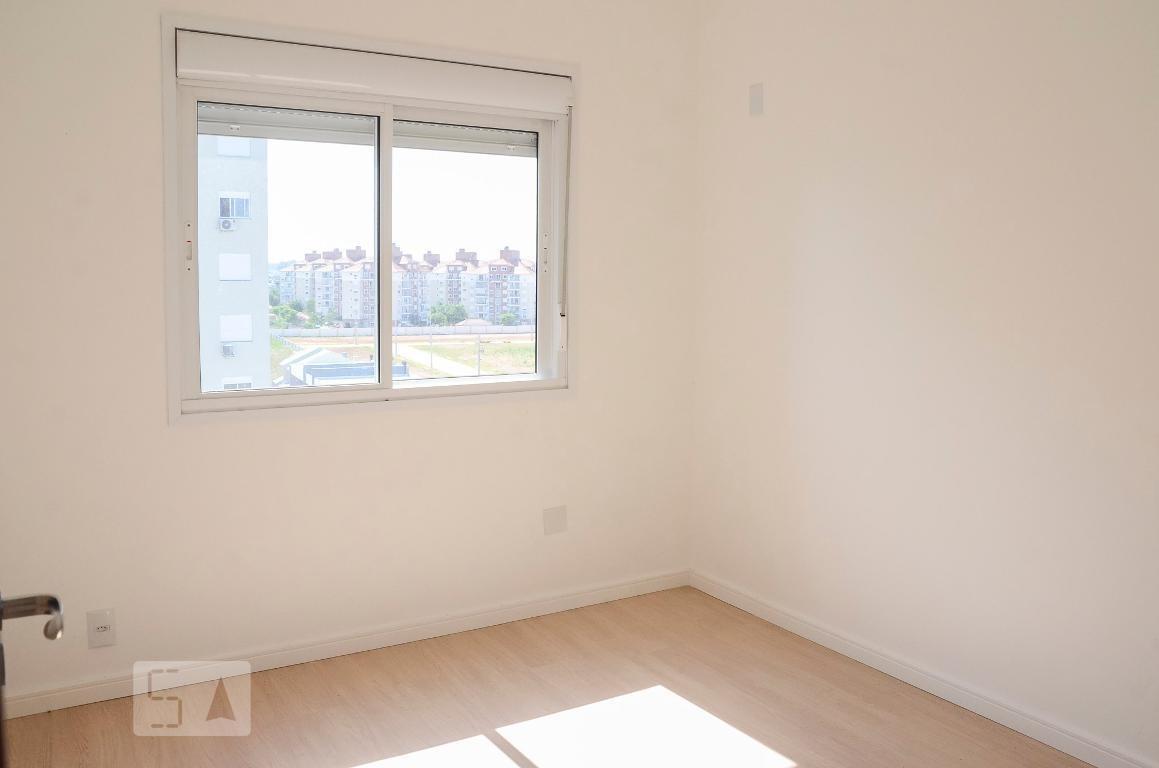 apartamento para aluguel - igará, 2 quartos,  58 - 893018892
