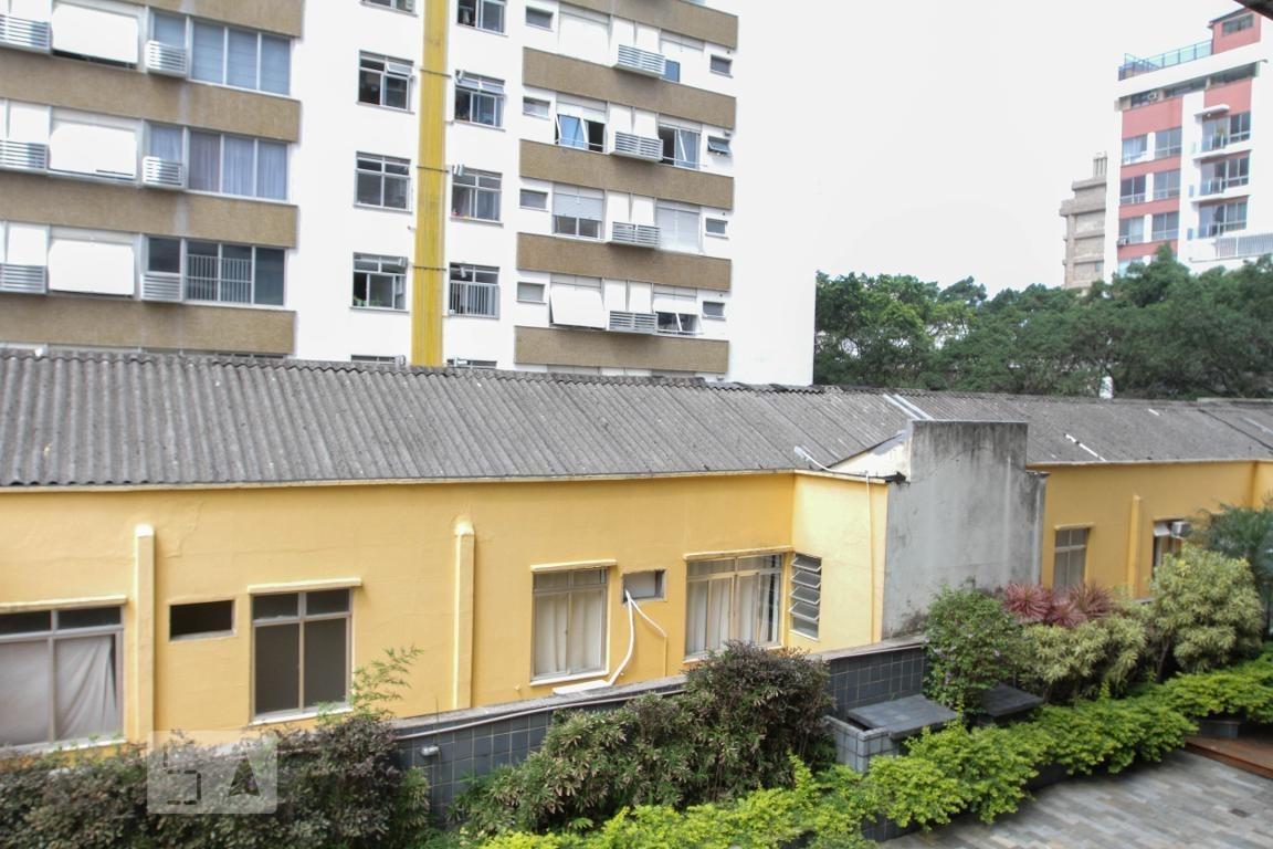 apartamento para aluguel - ipanema, 2 quartos,  70 - 892961470