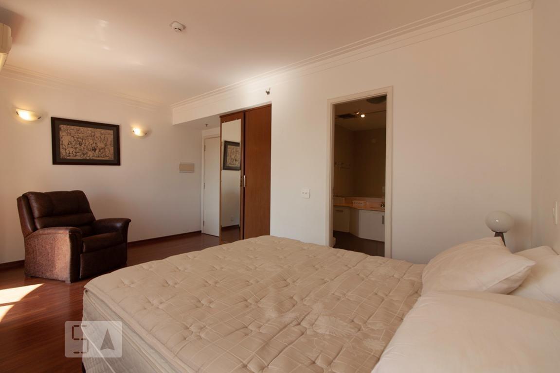 apartamento para aluguel - itaim bibi, 1 quarto,  29 - 893088287