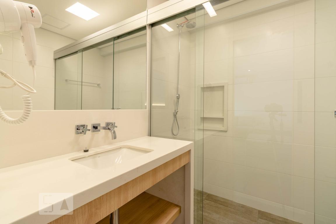 apartamento para aluguel - itaim bibi, 1 quarto,  70 - 893073357