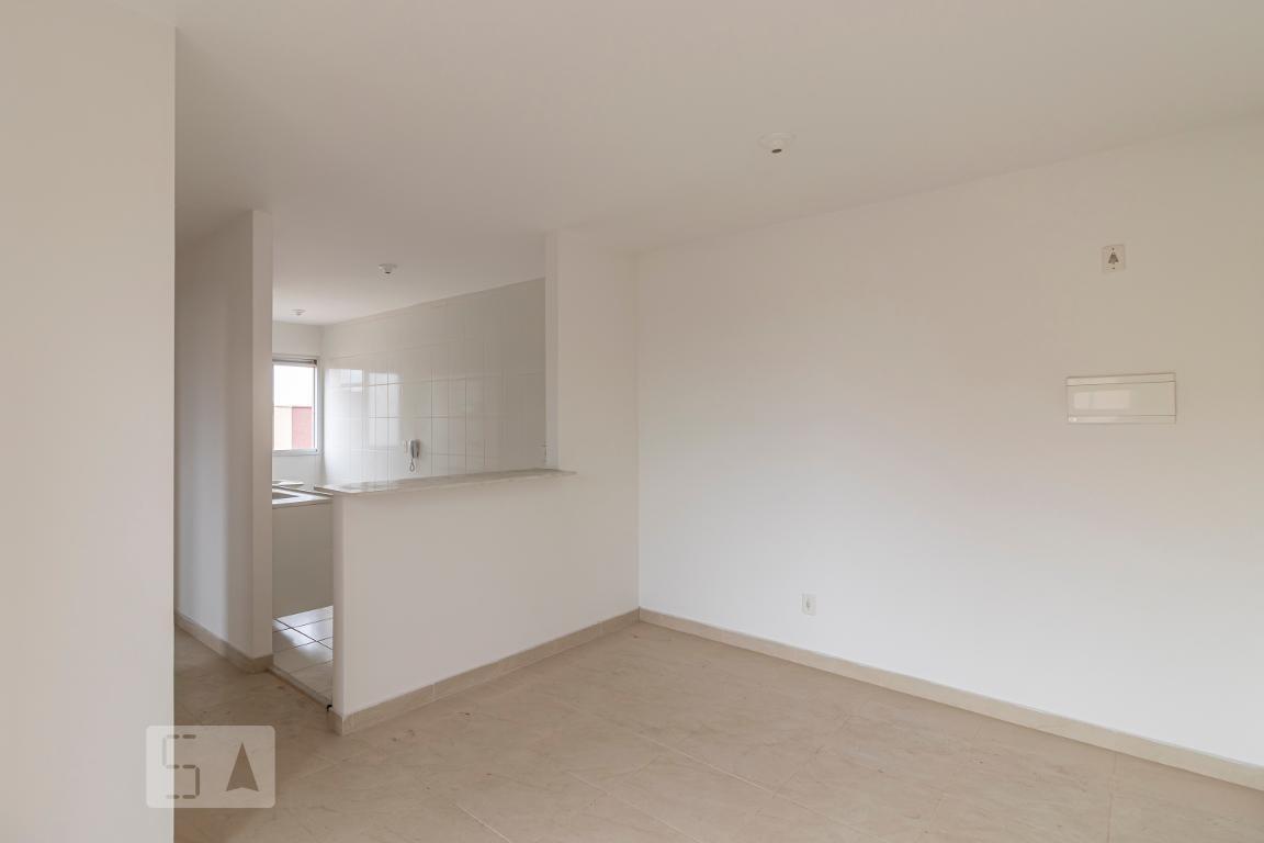 apartamento para aluguel - itaquera, 2 quartos,  42 - 893020076