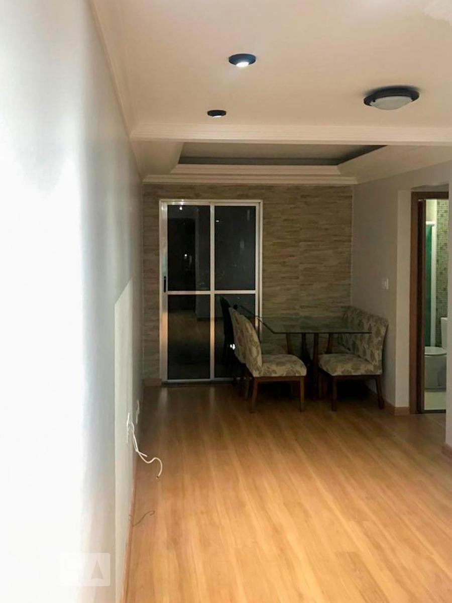 apartamento para aluguel - itaquera, 2 quartos,  50 - 893075337
