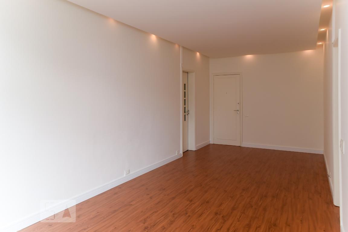 apartamento para aluguel - jardim botânico, 3 quartos,  100 - 893030711