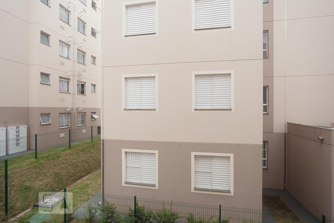 apartamento para aluguel - jardim das bandeiras, 2 quartos,  48 - 893051440