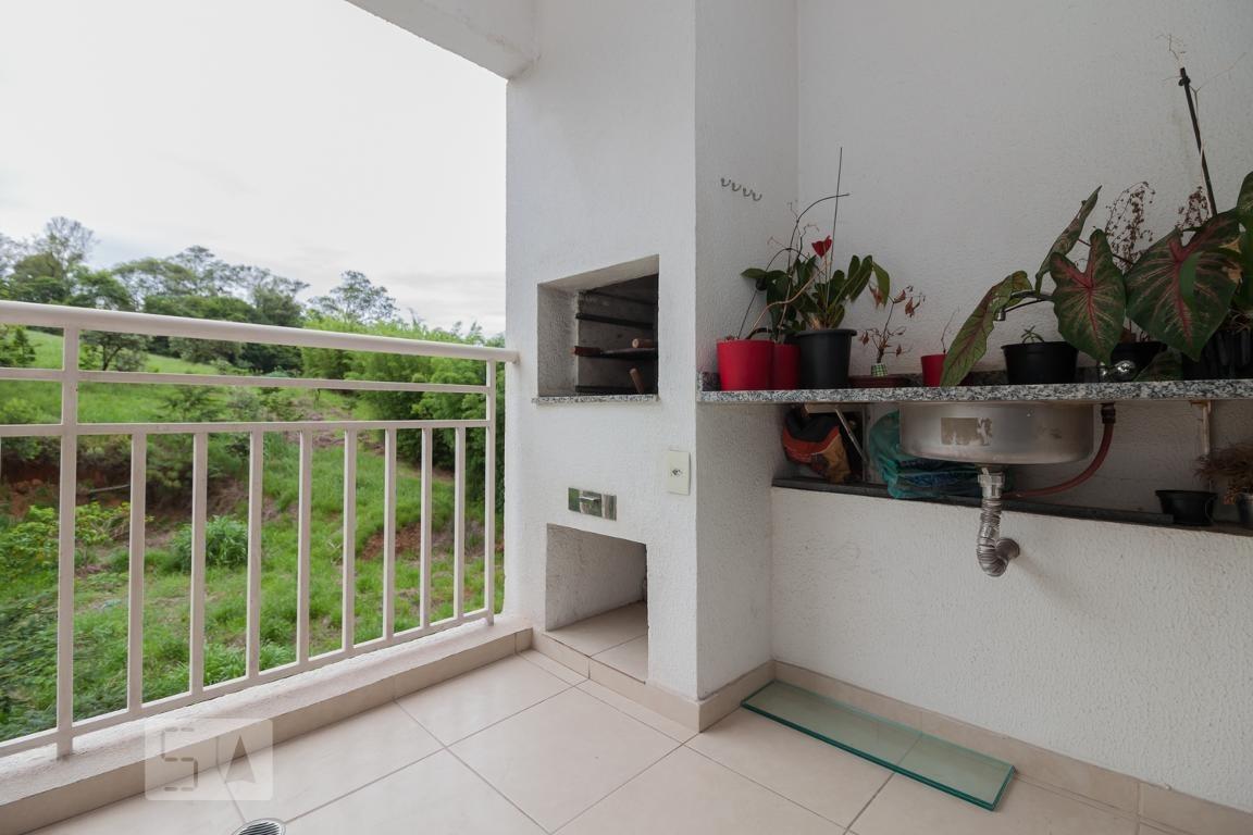 apartamento para aluguel - jardim esperança, 2 quartos,  85 - 892816382