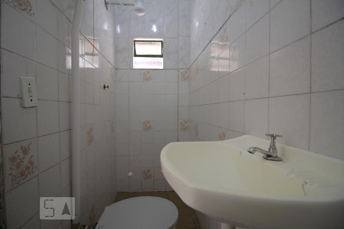 apartamento para aluguel - jardim éster yolanda, 1 quarto,  40 - 893028002