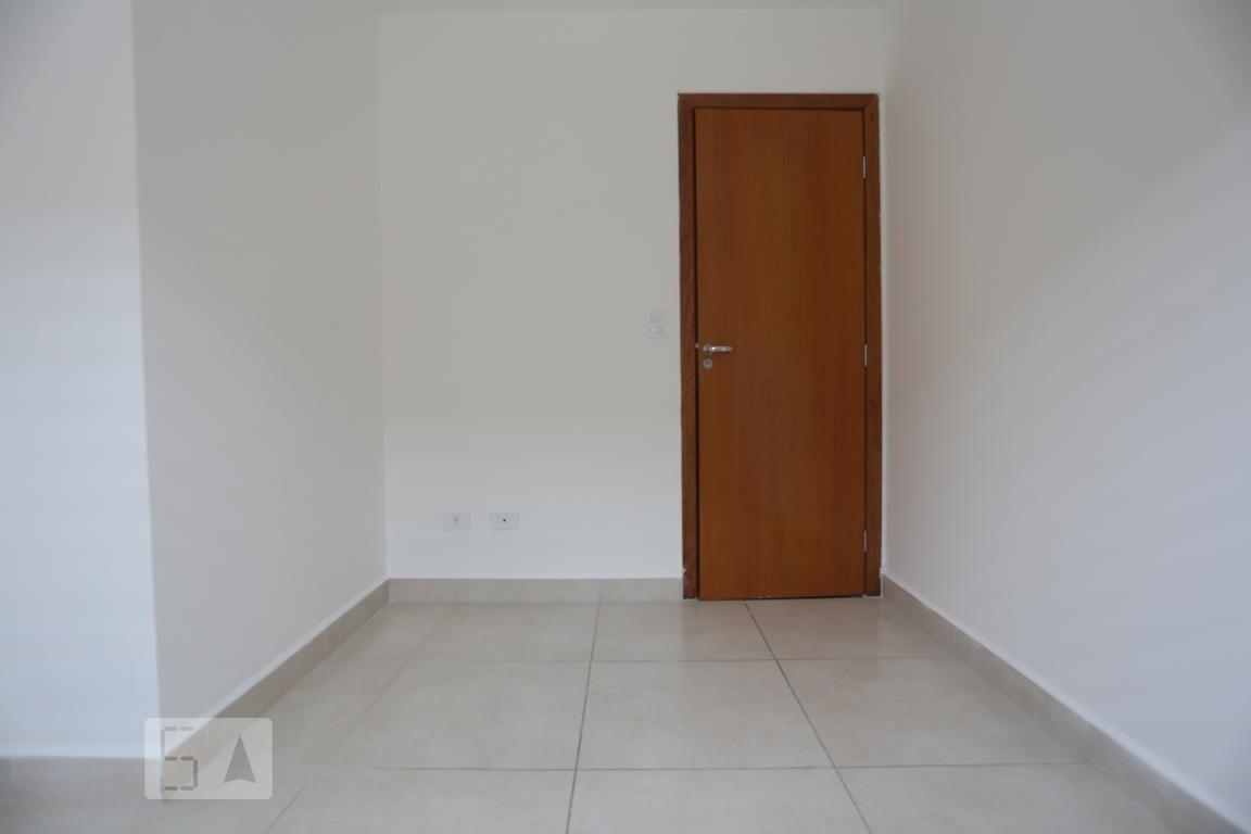 apartamento para aluguel - jardim éster yolanda, 2 quartos,  42 - 893020023