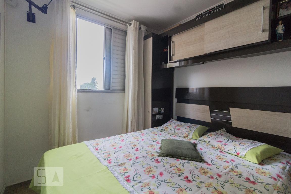 apartamento para aluguel - jardim maia, 2 quartos,  46 - 892991272