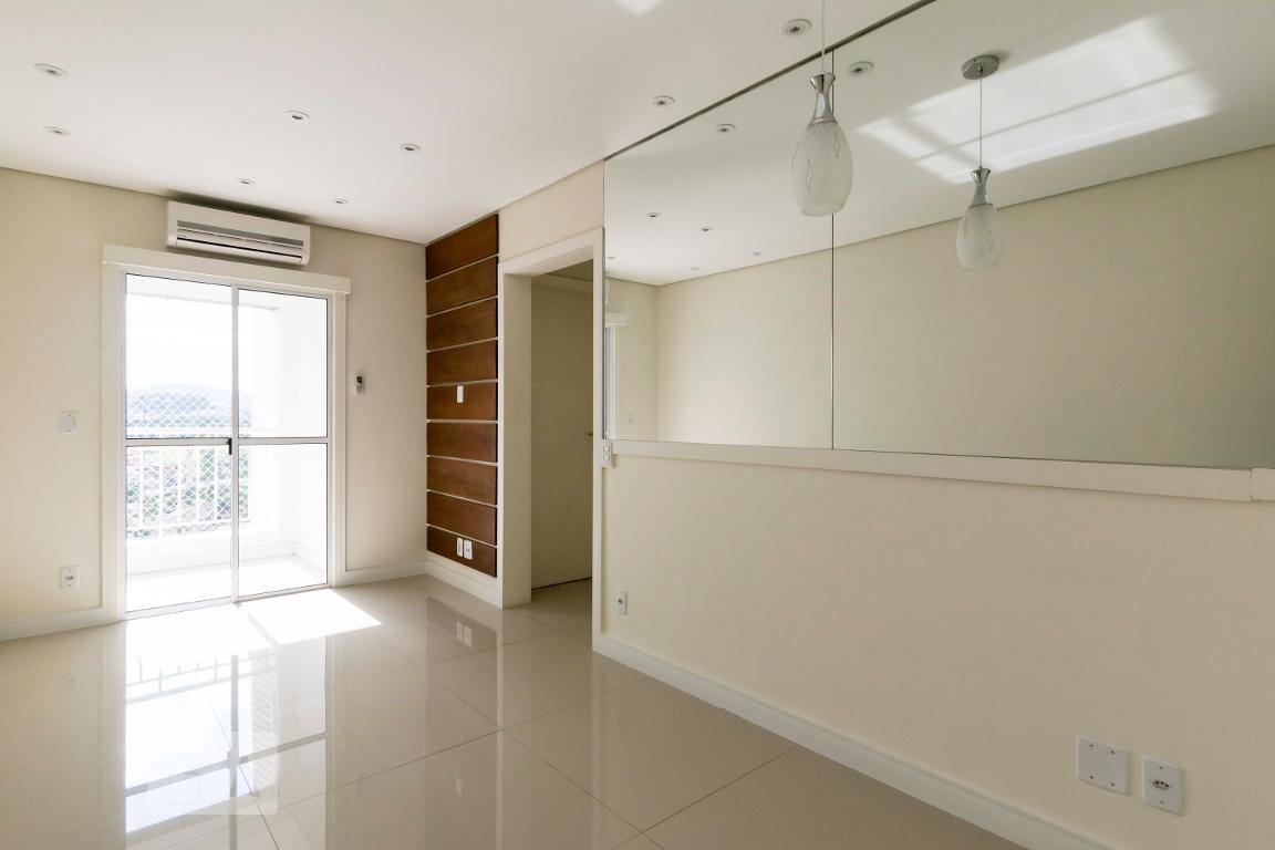 apartamento para aluguel - jardim maia, 2 quartos,  55 - 892800907