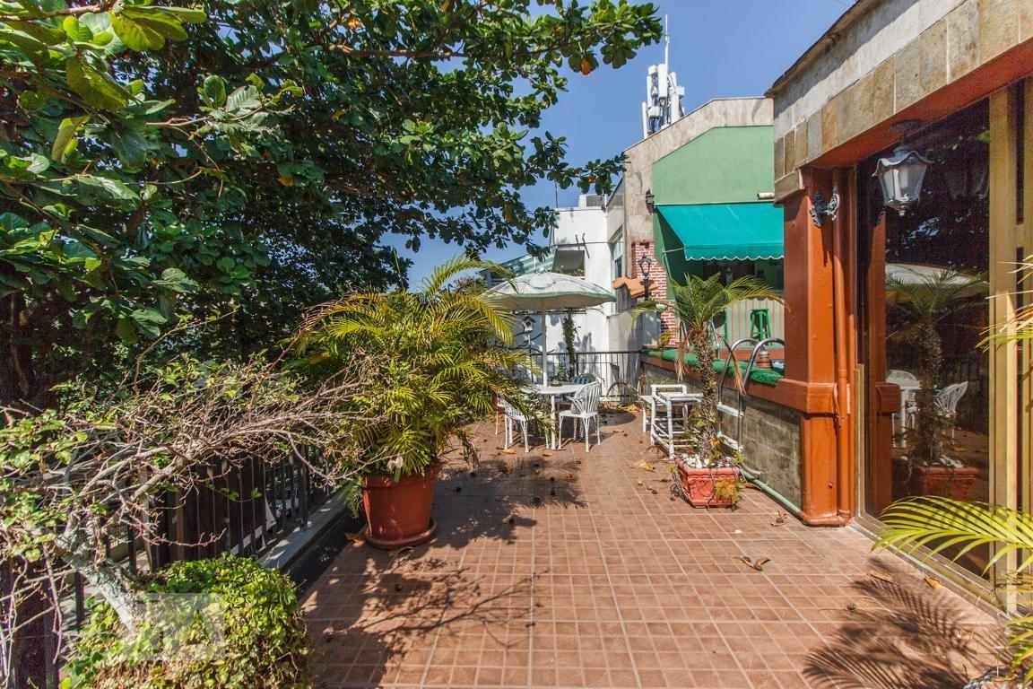 apartamento para aluguel - jardim oceânico, 5 quartos,  700 - 892946761