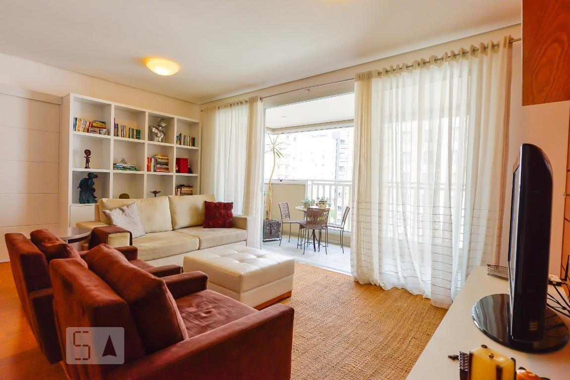 apartamento para aluguel - jardim paulista, 2 quartos,  112 - 892961553