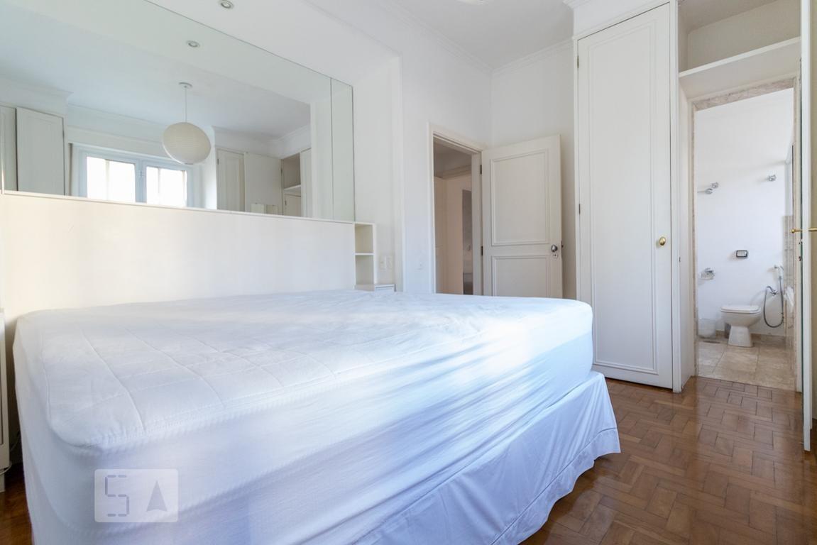 apartamento para aluguel - jardim paulista, 2 quartos,  115 - 893089038