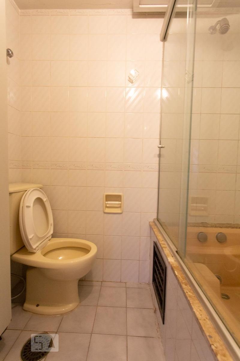 apartamento para aluguel - jardim paulista, 2 quartos,  55 - 893090151