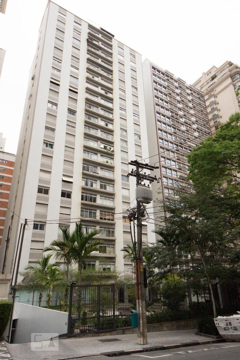 apartamento para aluguel - jardim paulista, 2 quartos,  90 - 892849805