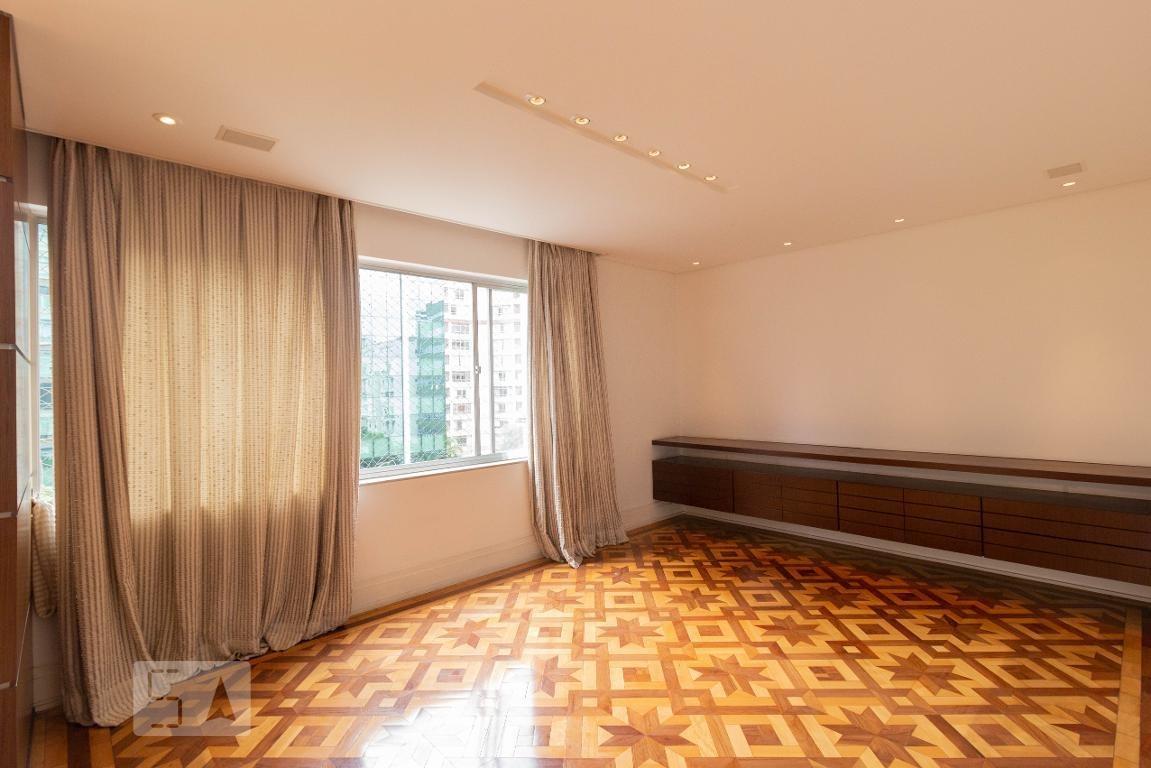 apartamento para aluguel - jardim paulista, 4 quartos,  290 - 893020139