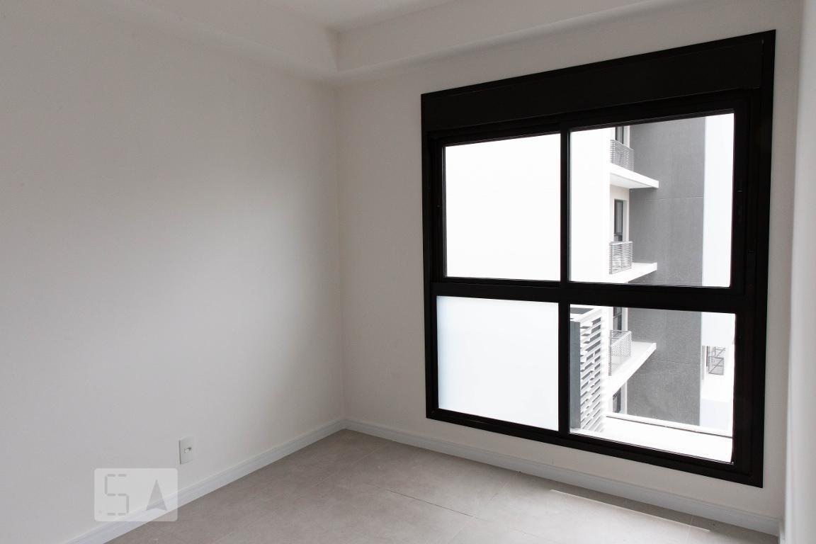 apartamento para aluguel - jardim salso, 1 quarto,  61 - 892985434