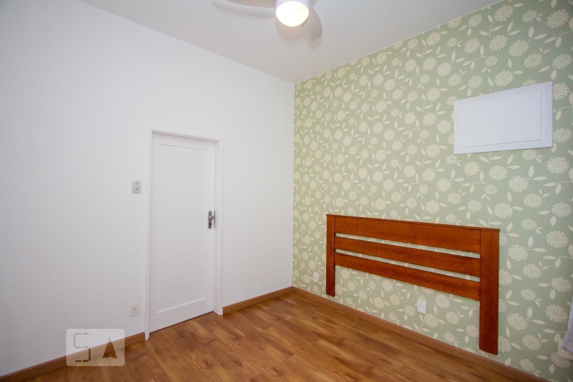 apartamento para aluguel - laranjeiras, 3 quartos,  87 - 893015297