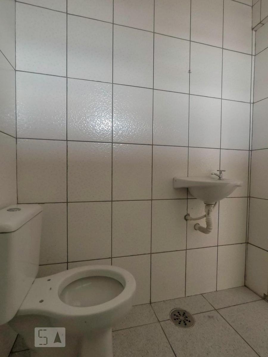 apartamento para aluguel - liberdade, 1 quarto,  32 - 893022311